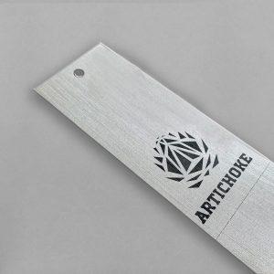 бирки на дизайнерском картоне