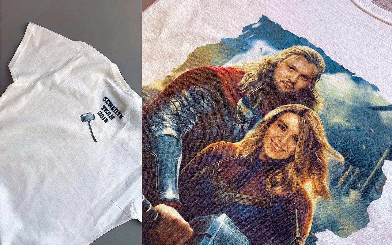 T Shirt Print14