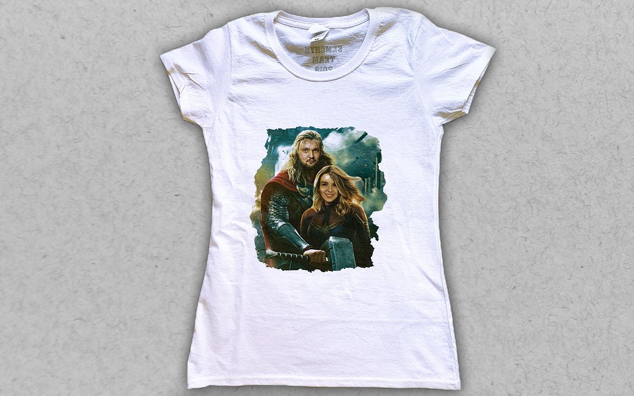 T Shirt Print15